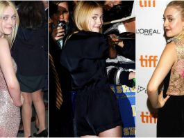 49 Butt Pictures Of Dakota Fanning Which Will Make You Want Her