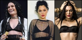 49 Hot Bikini Pictures Of Jessie J Which Will Make Your Hands Want Her