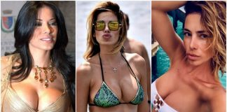 49 Hot Pictures Of Aida Yespica Which Will Make You Want To Jump Into Bed With Her