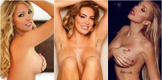 49 Hot Pictures Of Aisleyne Horgan-Wallace Explore Her Extremely Sexy Body