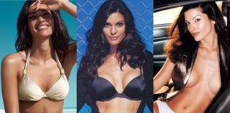 49 Hot Pictures Of Alana de la Garza Are Really Mesmerising And Beautiful