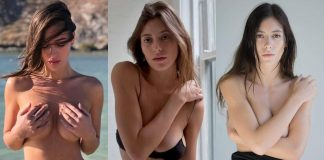 49 Hot Pictures Of Alejandra Guilmant Which Are Sure To Win Your Heart Over