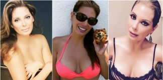 49 Hot Pictures Of Alex Meneses Which Will Make You Want Her