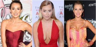 49 Hot Pictures Of Alexa Vega Which Will Make Your Mouth Water