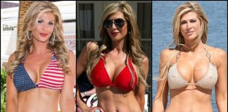49 Hot Pictures Of Alexis Bellino Which Will Drive You Nuts For Her