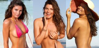 49 Hot Pictures Of Alyssa Miller Are Just Too Majestically Sexy