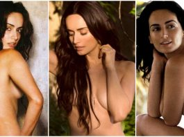 49 Hot Pictures Of Ana de la Reguera Are Seriously Epitome Of Beauty
