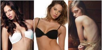 49 Hot Pictures Of Analeigh Tipton Which Will Make You Fantasize Her