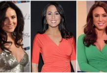 49 Hot Pictures Of Andrea Tantaros Are Truly Epic