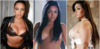 49 Hot Pictures Of Andressa Soares Will Make You Drool For Her