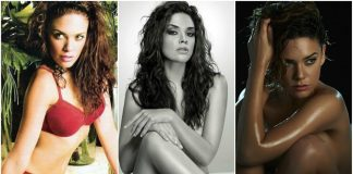 49 Hot Pictures Of Angelica Celaya Which Will Make You Sweat All Over