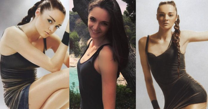 49 Hot Pictures Of AnnaBessonova Prove She Is The Sexiest Celebrity