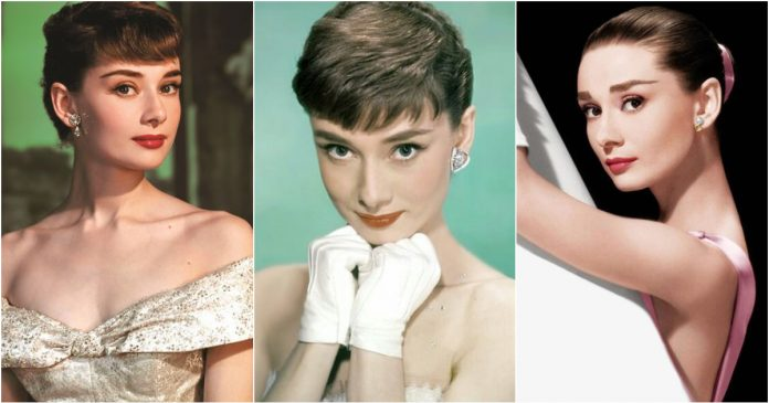 49 Hot Pictures Of Audrey Hepburn Which Will Make You Drool For Her