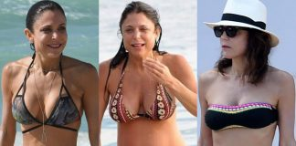 49 Hot Pictures Of Bethenny Frankel Which Will Make You Fantasize Her