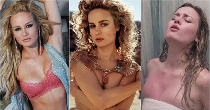 49 Hot Pictures Of Brie Larson Which Will Make Your Day