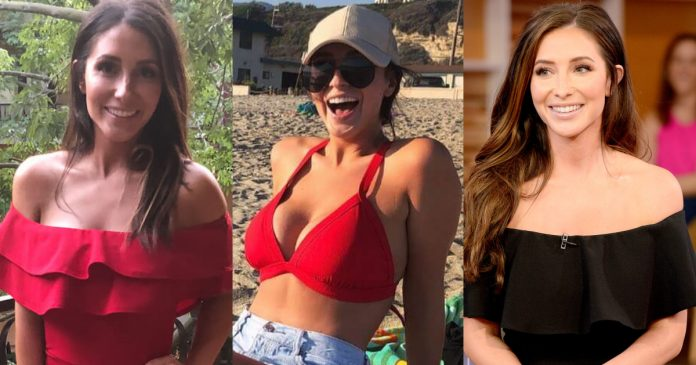 49 Hot Pictures Of Bristol Palin Which Will Make You Fall In With Her Sexy Body