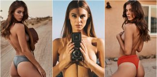 49 Hot Pictures Of Carmella Rose Which Will Make Your Mouth Water