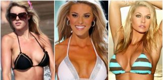 49 Hot Pictures Of Carrie Prejean Which Will Keep You Up At Nights