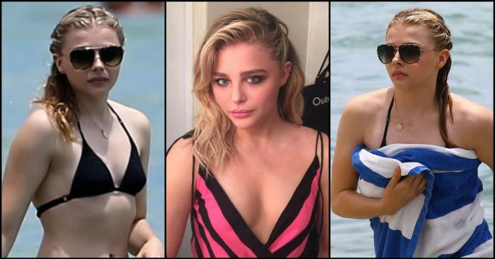 The hottest images and pictures of Chloë Grace Moretz prove that she is one of the hottest women alive. While we are talking about her beauty, skills and professional life, we want to now take you on a ride through a Chloë Grace Moretz bikini photo gallery. This curated image gallery will showcase some of the sexiest Chloë Grace Moretz bikini pictures that will make you fall in love with her. So sit back and enjoy a thrill-ride of Chloë Grace Moretz big booty pictures. These Chloë Grace Moretz big butt pictures are sure to leave you mesmerized and awestruck. In this section, enjoy our galleria of Chloë Grace Moretz near-nude pictures as well. Chloë Grace Moretz was born on February 10th in the year 1997. Chloë Grace Moretz is an American on-screen character and model referred to for motion pictures, for example, 'The Poker House,' 'Kick-Ass,' and 'In the event that I Stay.' Venturing into Hollywood as a tyke on-screen character, Chloë Grace Moretz demonstrated her backbone very right off the bat with her job in the film 'The Amityville Horror' which drove her to be selected for a noteworthy honor. Despite the fact that she was only seven when she had begun acting, Chloë Grace Moretz earned many commendations for her acting abilities and assurance. Chloë Grace Moretz assumed an extremely difficult job in the activity film 'Kick-Ass' for which she prepared hard for three months with Jackie Chan's stunt group. Chloë Grace Moretz even demanded to play out her stunts herself. Subsequent to setting up herself as a kid performing artist, Chloë Grace Moretz anticipated accomplishing all the more acting jobs as an adolescent. Not at all like a few other tyke stars whose vocations fail out as they achieve their adolescents, Chloë Grace Moretz proceeded to build up a fruitful acting profession as a youthful grown-up too. Chloë Grace Moretz increased much thankfulness for her powerful job as Mia in the high schooler sentimental show 'On the off chance that I Stay' in 2014. Chloë Grace Moretz is additionally a notable model and has modeled for distributions, for example, 'Vogue,' 'Marie Claire,' and 'Elle.' Chloë Grace Moretz was conceived on February 10th, in the year 1997, in Atlanta, Georgia, USA, to Teri and McCoy Moretz. Chloë Grace Moretz has four siblings: Ethan, Trevor, Collin, and Brandon. Chloë Grace Moretz's folks got separated from when she was 12 years of age. Later on, Chloë Grace Moretz uncovered in a meeting that the separation negatively affected her and that easy-going her dad appears to be unrealistic. At the point when Chloë Grace Moretz's sibling Trevor got acknowledged into an acting school, she was charmed by the idea of acting and performing. Chloë Grace Moretz helped her sibling read his lines and thusly he gave her a couple of tips on the proper behavior. This was the flash of enthusiasm for acting that drove Chloë Grace Moretz to try out for films at seven years old. Chloë Grace Moretz showed up in two scenes of the TV series 'The Guardian' in 2004 and earned her first film job in the motion picture 'Heart of the Beholder' in 2005. Chloë Grace Moretz at that point stowed another in 'The Amityville Horror' that year. Chloë Grace Moretz got her first honor selection for her execution in the last mentioned. These sexy Chloë Grace Moretz bikini photos will make you wonder how someone so beautiful could exist. Yes, she is a very sexy woman and Chloë Grace Moretz's bra and breast size prove that she can carry off any dress in style. So, we have also gathered a few Chloë Grace Moretz bikini and swimsuit featuring Chloë Grace Moretz's face and body pictures as well. Apart from the mind-blowing images that will show you Chloë Grace Moretz Red carpet images, photos taken of Chloë Grace Moretz bikini images at the beach and those from her promotional and magazine shoots, we will also show you a few of Chloë Grace Moretz's cutest pictures, hi-res wallpapers, high-quality background, and animated GIFs.