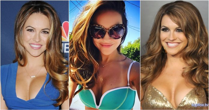 49 Hot Pictures Of Chrishell Stause Which Will Make You Crave For Her