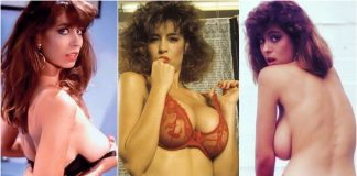 49 Hot Pictures Of Christy Canyon Which Will Make You Crave For Her