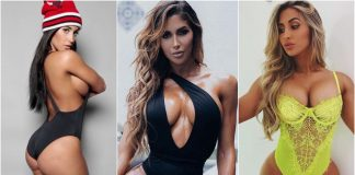49 Hot Pictures Of Claudia Sampedro Which Will Make Your Day