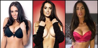 49 Hot Pictures Of Clelia Thodorou Which Are Absolutely Mouth-Watering