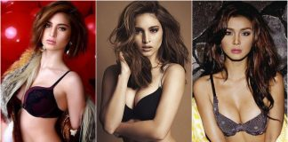 49 Hot Pictures Of Coleen Garcia Which Will Make Your Mouth Water