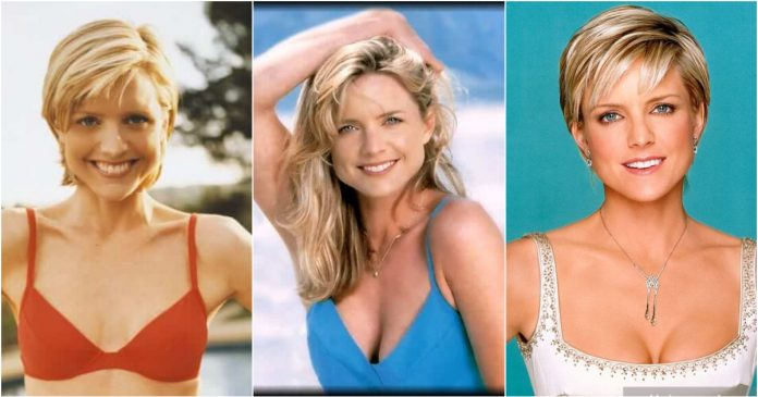 49 Hot Pictures Of Courtney Thorne-Smith Which Will Make Your Day