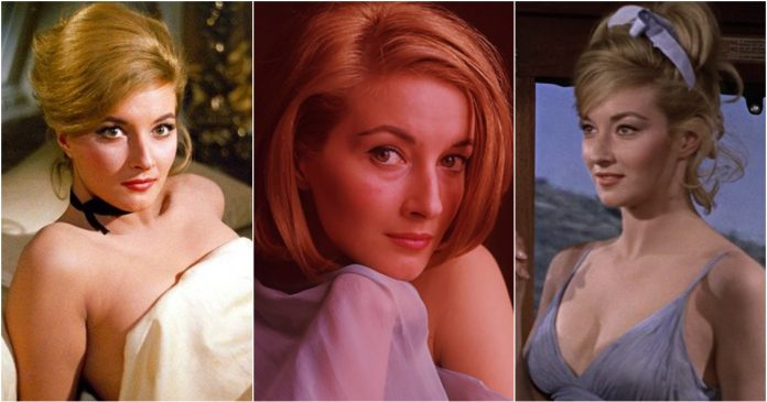 49 Hot Pictures Of Daniela Bianchi Which Are Sexy As Hell