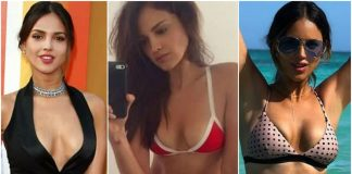 49 Hot Pictures Of Eiza Gonzalez Which Will Make You Crazy About Her