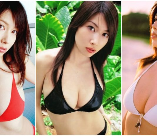 49 Hot Pictures Of Emi Kobayashi Which Will Make You Fall For Her