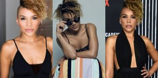49 Hot Pictures Of Emmy Raver-Lampman Which Are Simply Astounding