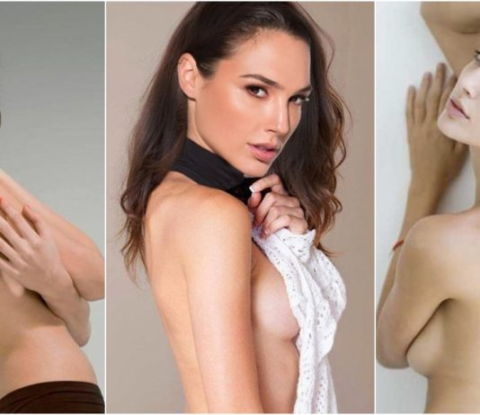 49 Hot Pictures Of Gal Gadot Which Will Make Your Day