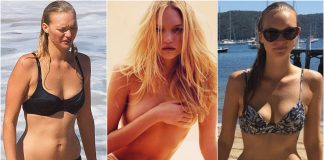 49 Hot Pictures Of Gemma Ward Are So Damn Sexy That We Don't Deserve Her