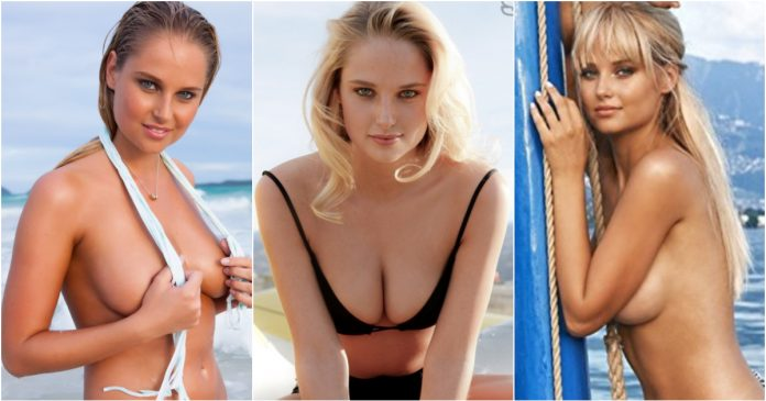 49 Hot Pictures Of Genevieve Morton Which Will Make Your Mouth Water