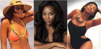49 Hot Pictures Of Genevieve Nnaji Prove That She Is As Sexy As Can Be