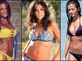49 Hot Pictures Of Giorgia Palmas Which Will Make Your Hands Want Her