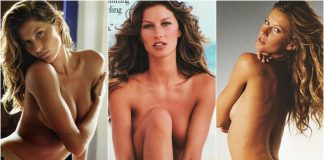 49 Hot Pictures Of Gisele Bundchen Which Will Make You Want To Jump Into Bed With Her