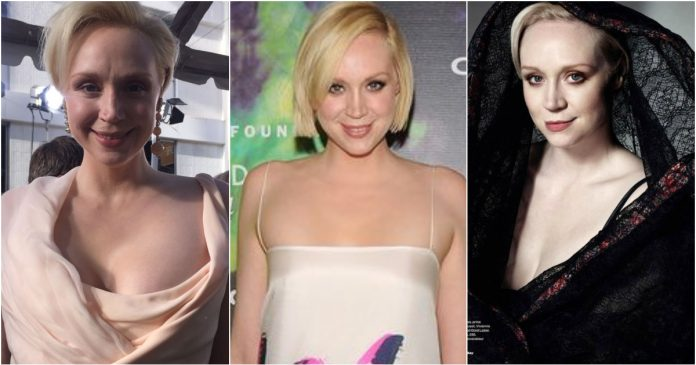 49 Hot Pictures Of Gwendoline Christie That Are Simply Gorgeous