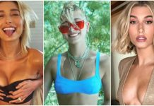 49 Hot Pictures Of Hailey Bieber Which Are Absolutely Mouth-Watering