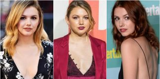 49 Hot Pictures Of Hannah Murray Which Will Make You Want Her