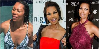 49 Hot Pictures Of Harris Faulkner Which Will Make You Fantasize Her