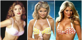 49 Hot Pictures Of Holly Willoughby Are Here To Take Your Breath Away