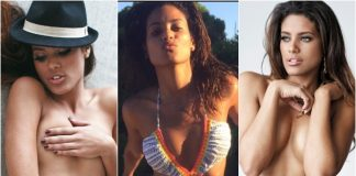49 Hot Pictures Of Ildi Silva Are Sexy As Hell