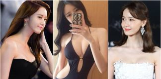 49 Hot Pictures Of Im Yoona Which Are Going To Make You Want Her Badly