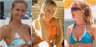 49 Hot Pictures Of Iwona Lodzik Will Drive You Nuts For Her