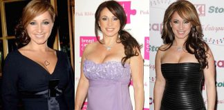 49 Hot Pictures Of Jacqueline Gold Are Delight For Fans