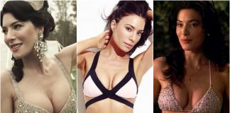 49 Hot Pictures Of Jaime Murray Which Will Make You Want To Play With Her