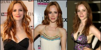 49 Hot Pictures Of Jaime Ray Newman Which Will Make You Her Biggest Fan